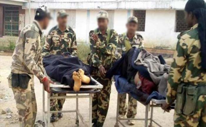Probe ordered in food poisoning even as 109 jawans remain hospitalised