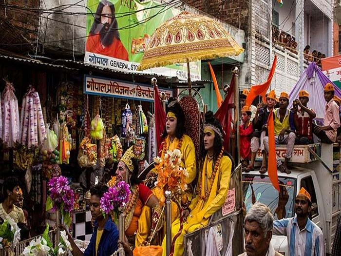 West Bengal govt to deploy special forces ahead of Ram Navami celebrations