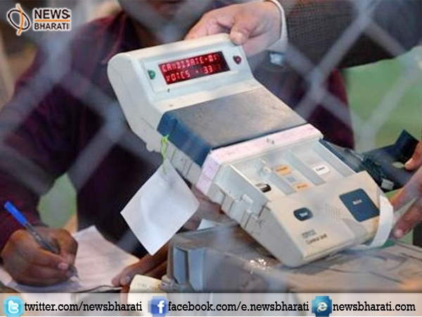 EC rejects AAP allegations of EVM malfunctioning; says machines are fool-proof