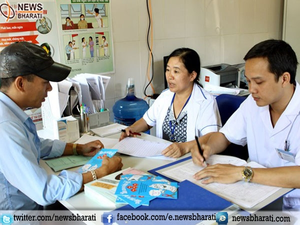 Vietnam aims for Zero HIV/AIDS related deaths