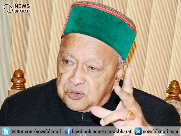 Huge embarrassment for Himachal CM; ED attaches farmhouse in money laundering probe