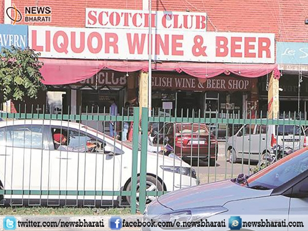 Rajasthan denotifies state highways to prevent huge income loss of liquor sector