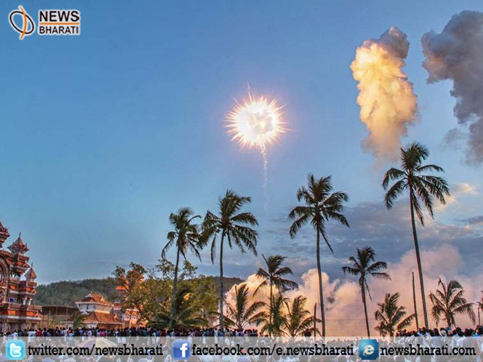 Government tightens explosive rules for safety of people