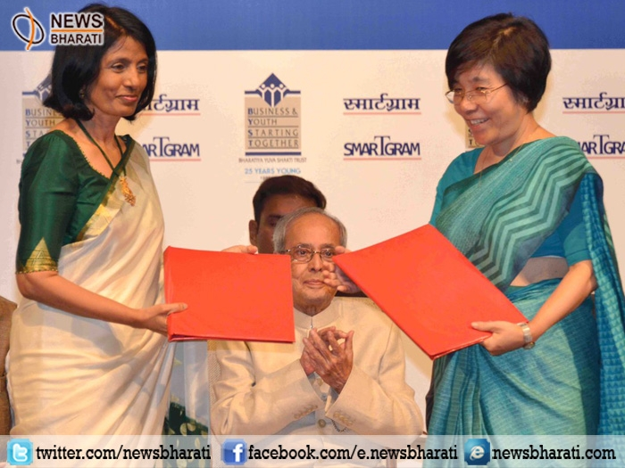 India must invest in innovation, entrepreneurship to become great economic power: Prez Mukherjee