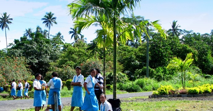 Science acts as strong pillar in development of Pacific Island States: UNESCO