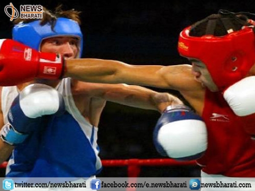 Thailand International Tournament: boxer Shyam Kumar wins gold without competing in finals
