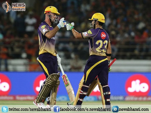 IPL 2017: KKR records sensational win by 10-wicket; smashes Gujarat Lions