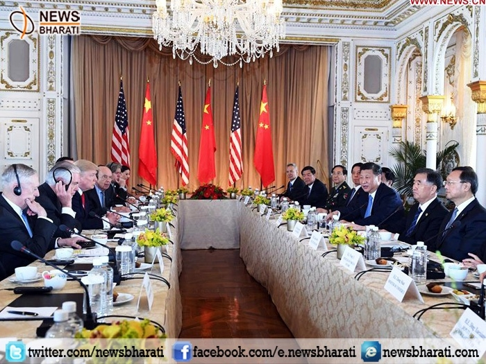 Trump, Jinping pledges for mutually beneficial cooperation and manage differences on basis of mutual respect