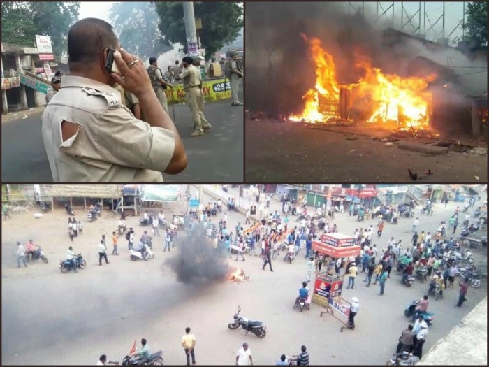 After Bhadrak communal violence curfew likely to end today in Odisha; investigation underway
