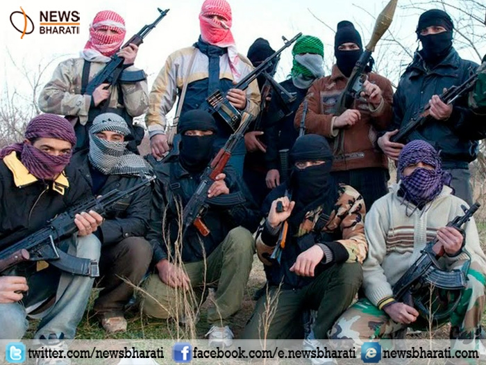 'Coward' Pak-based terror groups plans to spread bloodshed in India, Afghanistan