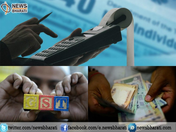 GST Council gives easing of 2 months for filing tax returns