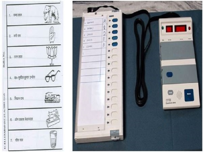 ECI EVMs are not tamperable: Poll Panel