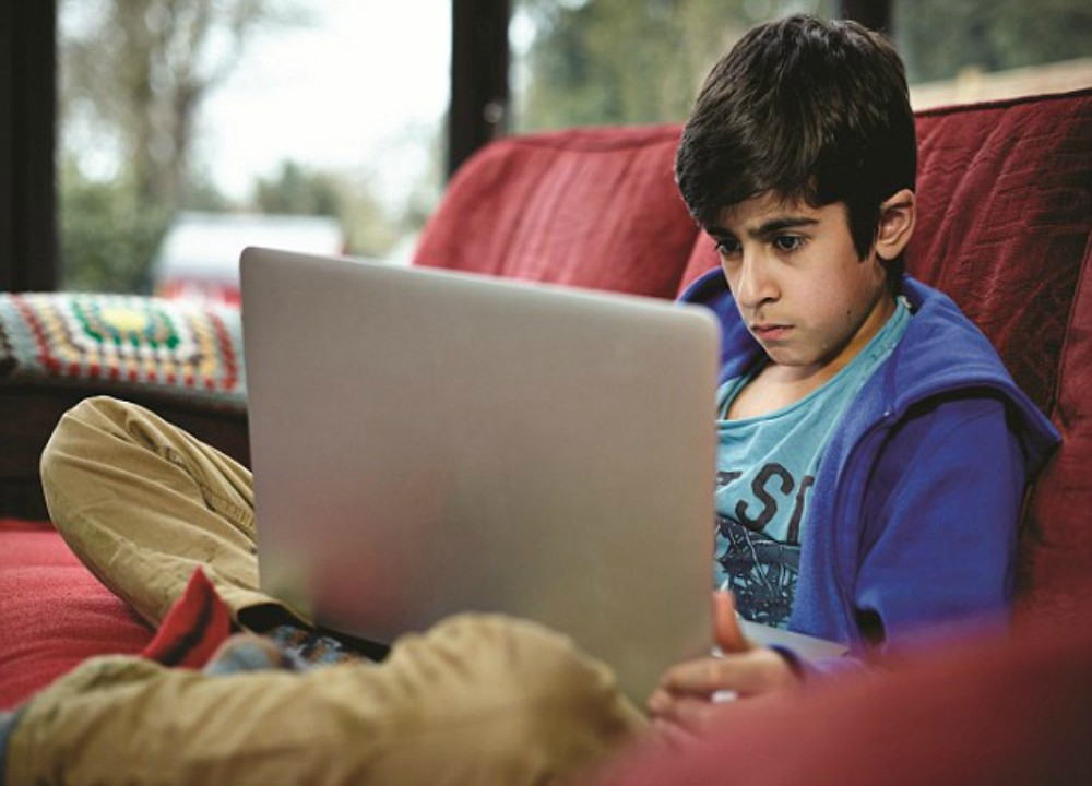 Anti-Cyber Crime! 'Online Grooming' for children against Sexual Abuse and Exploitation