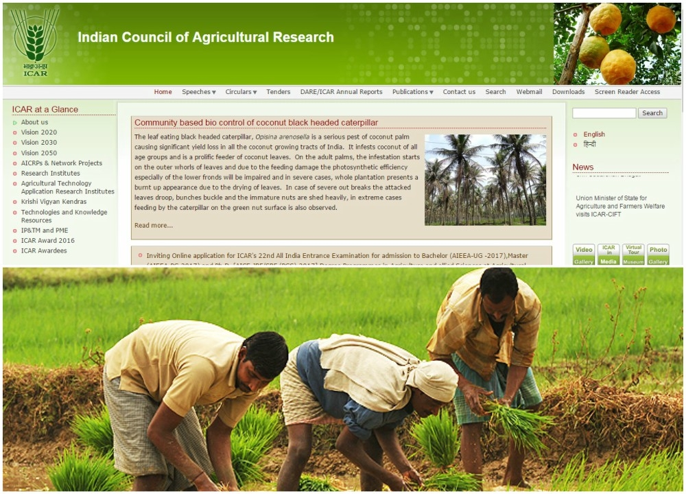 Good News for farmers! 'e-Krishi Samvad' helps to get expert opinions in agricultural sectors