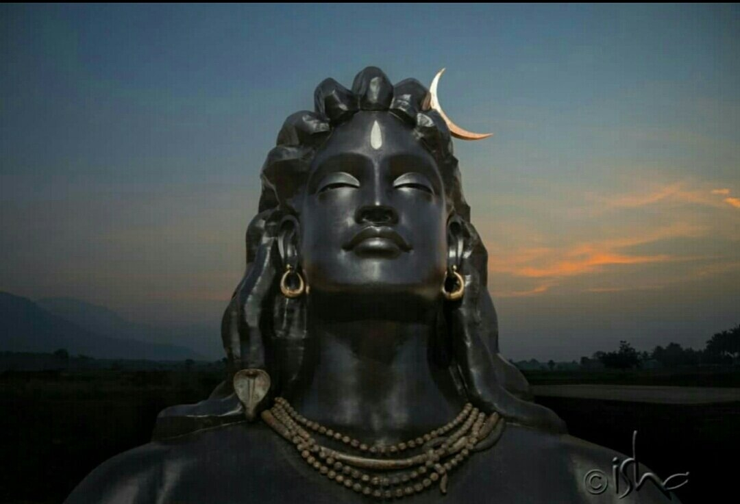 Proud moment for India as 112 feet tall statue of Lord Shiva enters 'Guinness Book of World Records'