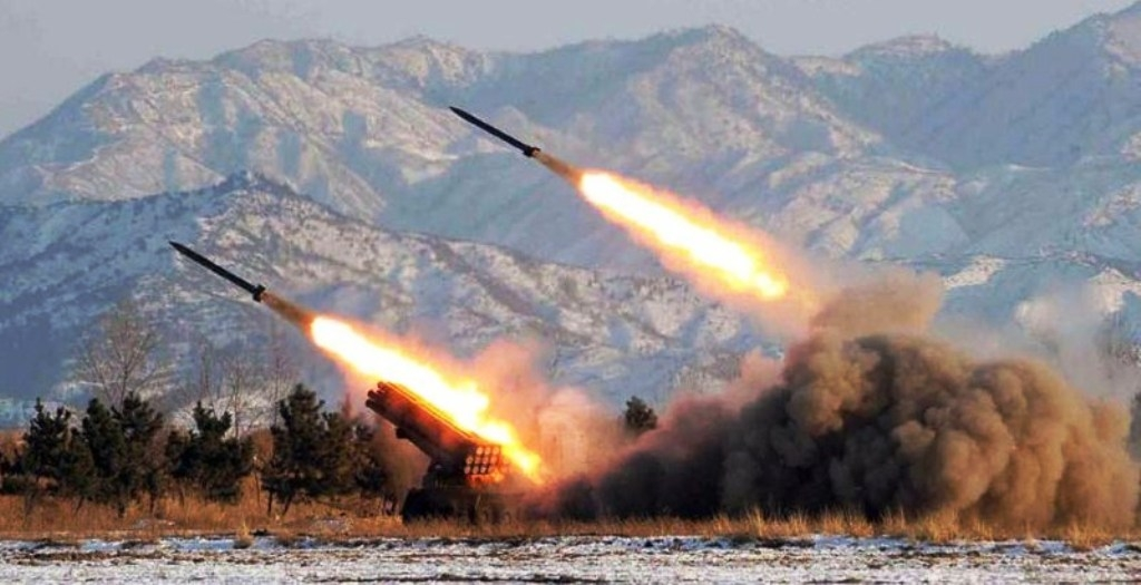 For the 1st time, Israel set to test fire Arrow-3 anti-ballistic missile on US soil