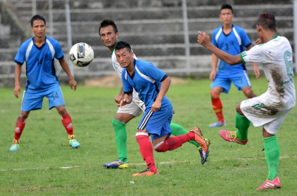 Ready to play?  Soon Nagaland to get 100 football grounds under 'Khelo India' initiative