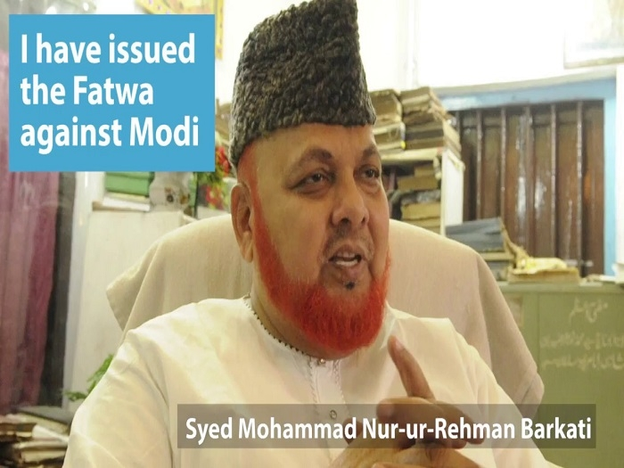 Kolkata Imam Barkati removed for controversial edicts against top leaders