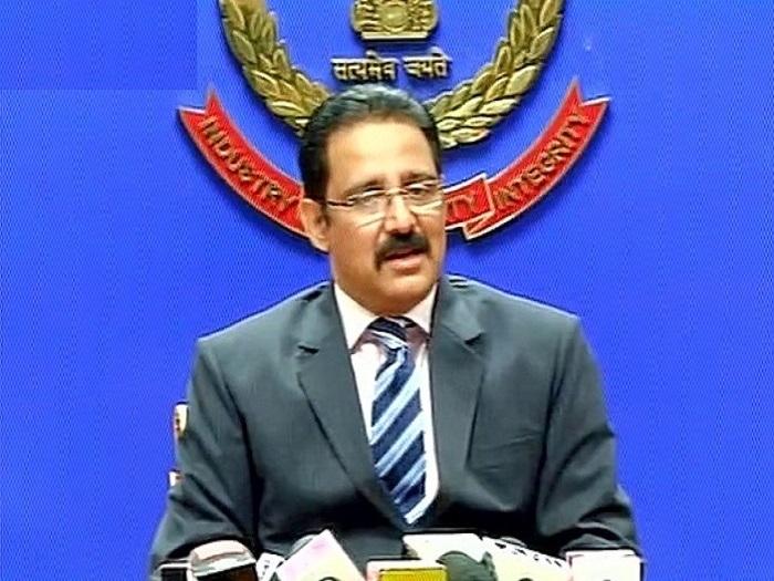 CBI hints atr Karti Chidambaram's arrest in cheating case