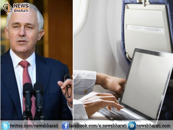 After US and Britain now Australia too plans to ban 'laptops' on flights