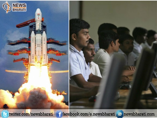 India soon to enter into 'High Speed Internet' Era with ISRO's launch of 3 new satellites