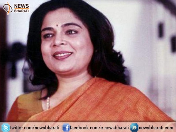 RIP to the 'Reel Mommy' of Bollywood Superstars! Actress 'Reema Lagoo' No More