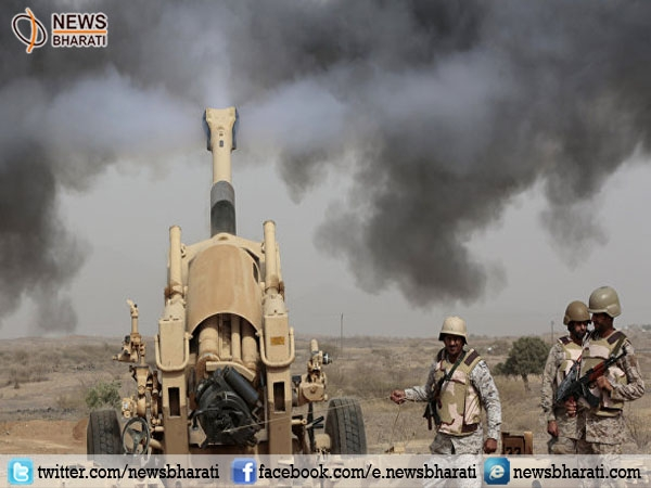 Saudi Arabia launches state company to localize military procurement