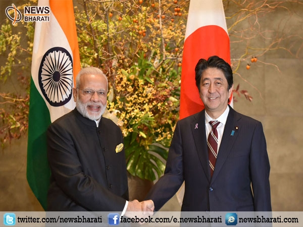 India, Japan plans launch of Asia-Africa Connectivity Project to counter OBOR