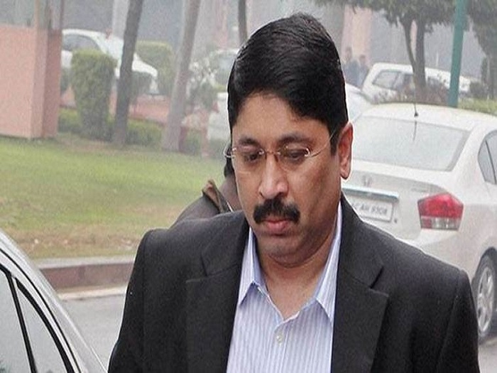 HC notice issued to Dayanidhi Maran in Aircel-Maxis case