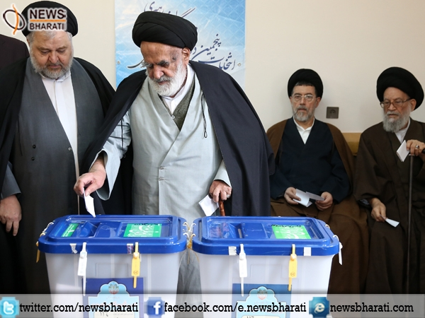 Iranians to decide the country's fate today; citizens head to the polls to elect its 12th President