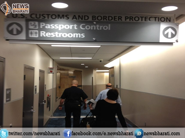 58-year-old Indian dies in US Immigration Custody at Atlanta Airport, 8th person to die under ICE this year