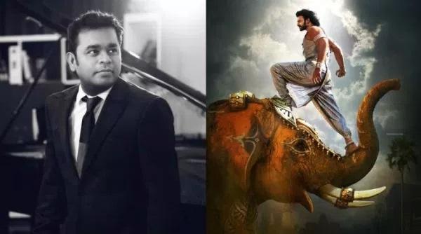 Legendry music composer AR Rahman hails Baahubali : The conclusion