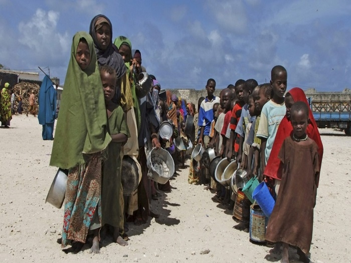 WCC appeals to G7 countries to save starving millions in African nations