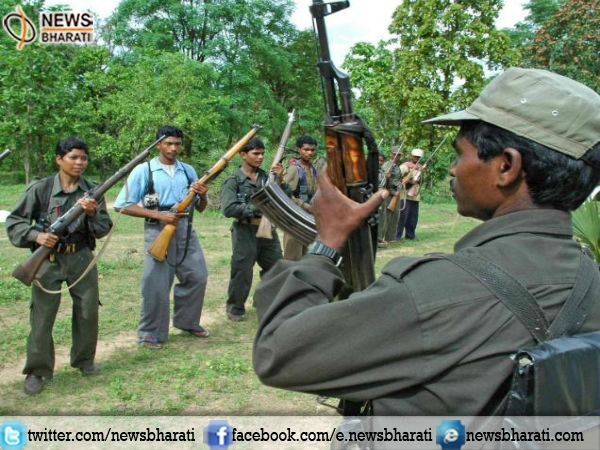 NHRC asks Jharkhand govt over the abduction and recruitment of children by Maoists
