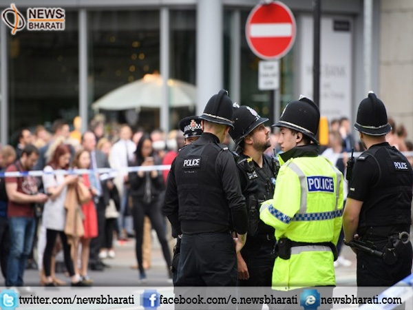 After #ManchesterAttack,  enraged Britain raises its terror threat level to 'Critical'