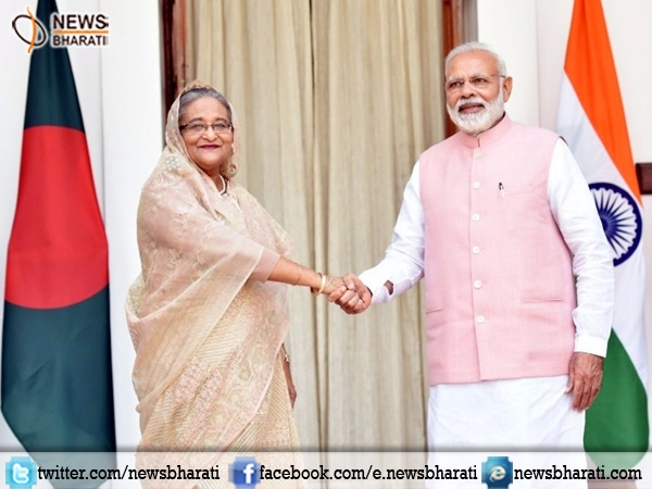India, Bangladesh inks pact to strength cyber security cooperation