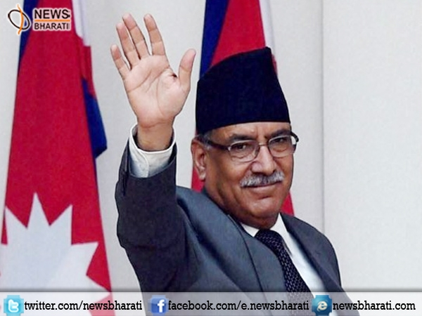 Nepalese PM Pushpa Kamal Dahal resigns after recounts govt's achievements