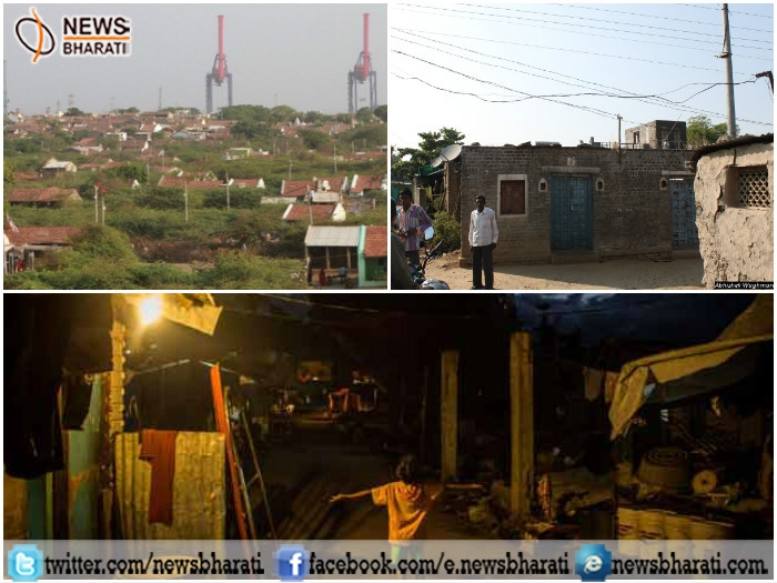 With Shial Bet, every corner of Gujarat gets brightened with electricity