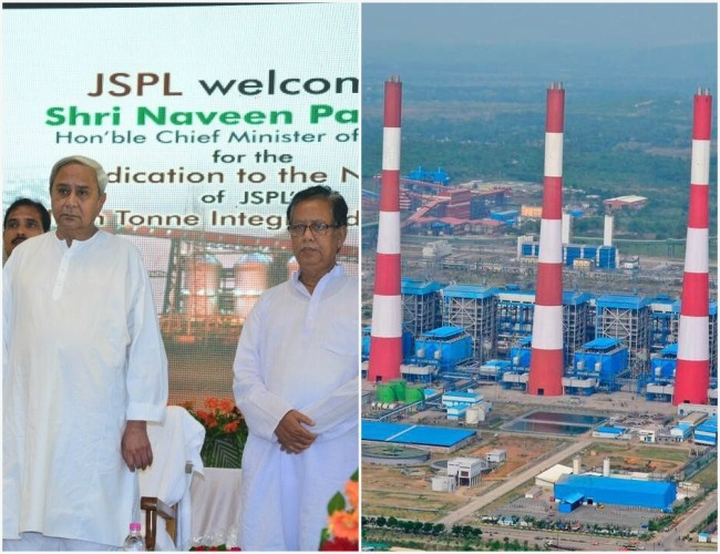 Odisha's biggest integrated steel plant becomes operational; To employ more than 30 Lakh people