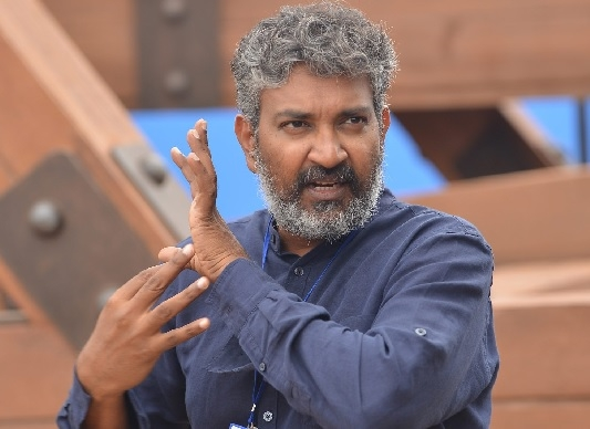 I would love to make Indian stories for the rest of world : SS Rajamouli
