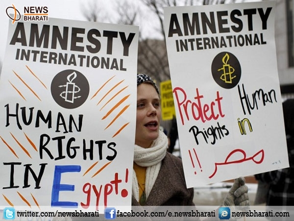 The issue of NGO Law in Egypt leads to international outrage