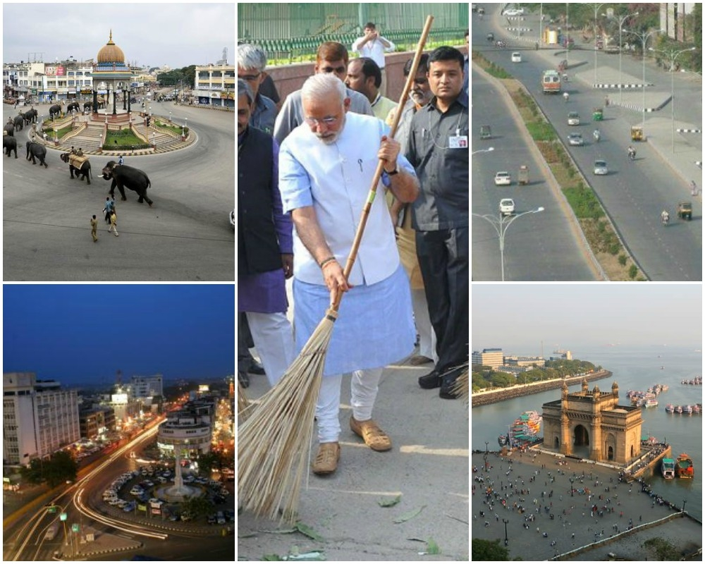Clean India, not a distant dream; Survey reveals cities turned much cleaner in last one year
