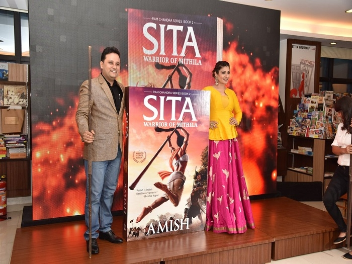 'Sita – Warrior of Mithila' to hit the stores soon
