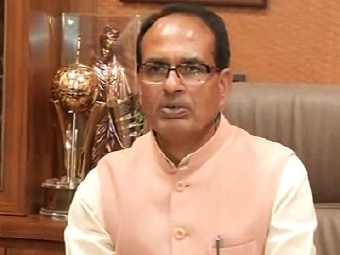 CM Shivraj to sit on fast until peace is restored in #Mandsaur