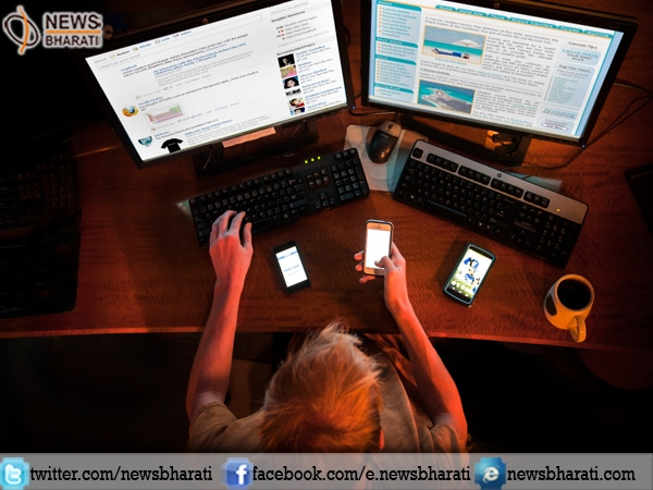 Withdrawal of 'Internet addiction' can cause you anxiety and high BP; read here briefly!