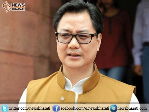 Drastic action will be taken against Pakistan for frequent LoC crossing: Rijiju