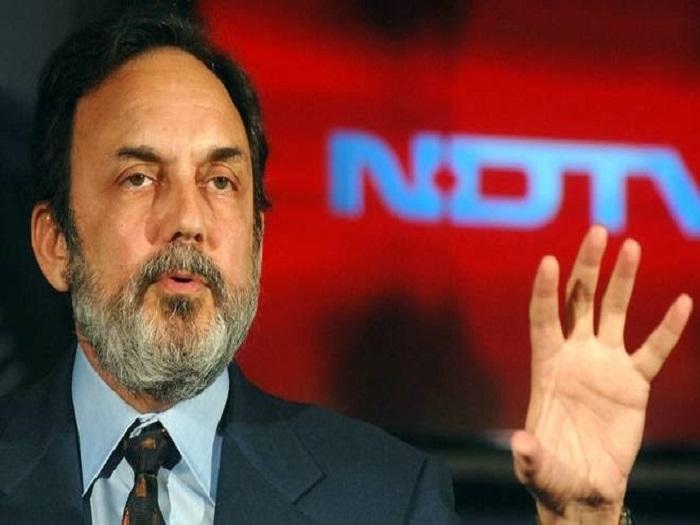 Fall of the draconian roar of NDTV?