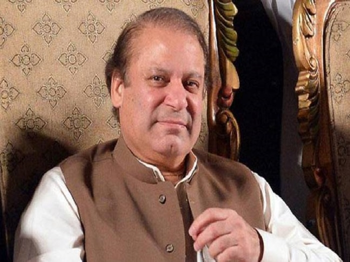 Sharif set to be 1st sitting Pak PM to appear before probe panel on June 15