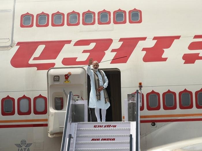 PM Modi to visit Washington DC on June 25-26