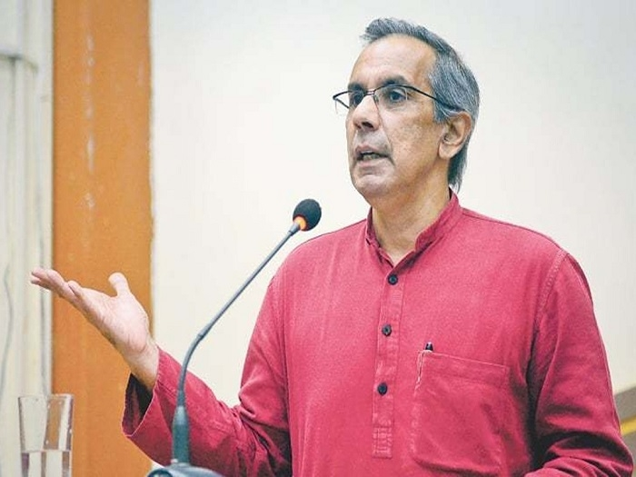 CPEC corridor will colonise Pakistan, warns academic Akbar Zaidi